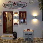 Photo of Cuore Rosso
