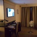 Photo de Premier Inn Manchester (Cheadle) Hotel