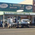Heinemanns Bakery & Cafe Charleville QLD