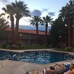 Photo de Crystal Inn Hotel & Suites St. George