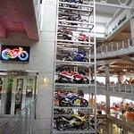 Photo de Barber Vintage Motorsports Museum