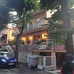 Photo de Hotel Villa Elia