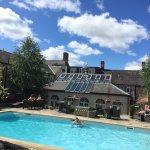Feversham Arms Hotel & Verbena Spa Foto