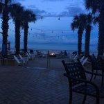 Foto de Azure at The Shores Resort