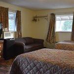 Foto de Red Carpet Inn & Suites New Cumberland