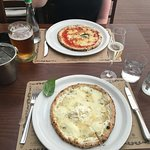 Photo de Pizzeria Napule