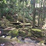 Photo de Secret Buddha Garden
