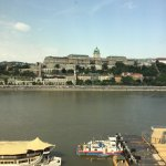 Foto de InterContinental Budapest