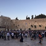 SANDEMANs NEW Europe - Jerusalem Foto