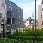 Photo de Aloft Brussels Schuman Hotel
