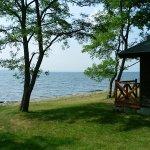 Photo of Lake Ogawara