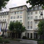 Steigenberger Hotel Bad Homburg Foto