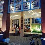 Foto The Arnawa Hotel