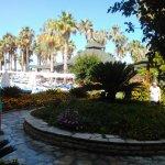 Photo de Meryan Hotel