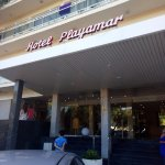 Hotel Playamar S`illot