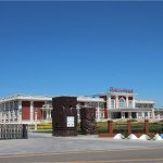 Man Zhou Li Diplomacy Hotel