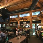 Park Grill Main Dining Room