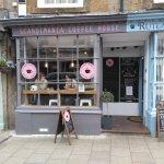 Scandimania Coffee House