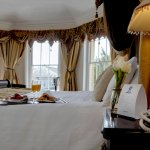Best Western Claydon Hotel Photo
