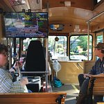 Tunes & Tales on the Trolley