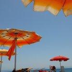 Lion's beach