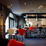 """Le Bar à Vins """"ibis Kitchen Lounge"""""""