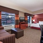 Foto de Hampton Inn & Suites Pittsburgh - Downtown