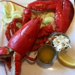 Cold Lobster Plate