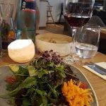 Kreuzblume Restaurant Foto
