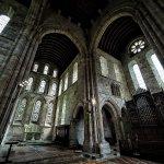 Brinkburn Priory English Heritage