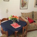 Foto de Aparthotel Baia di Naxos