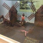 Foto di Museu de la Xocolata
