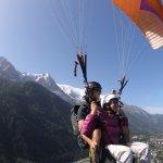 Photo of Air Sports Chamonix