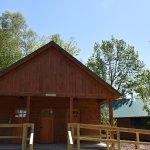 Foto de Medawisla Wilderness Lodge and Cabins