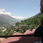 Photo de Manuallaya -The Resort Spa in the Himalayas