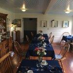 Foto de Blue Harbor House Inn