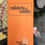 Foto de Cafeteria Emilio