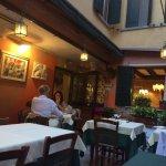 Osteria Antico Giardinetto Foto
