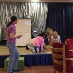 Kinderhotel Buchau Foto