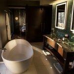 Nirvana Suite Bathroom