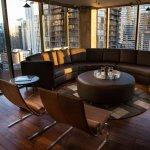 Nirvana Suite Living Room