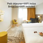 Photo of Ibis Styles Tours Centre