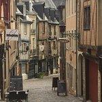 Foto de La Vieille Porte