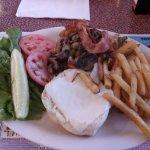 Plaza Burger Deluxe