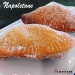 Cassatelle Napoletane
