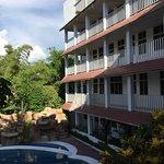 Foto de Hotel y Suites Bugambilias