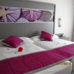 Foto de Hotel Riu Cancun