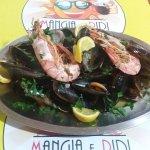Photo of Mangia E Ridi
