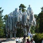 Photo of Sibelius Park & Monument