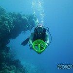 Foto Oonas Dive Club Hotel